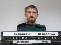 Review Recent Arrests | Randolph County